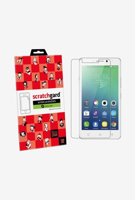 ScratchGard Lenovo Vibe P1m Ultra Clear Screen Protector