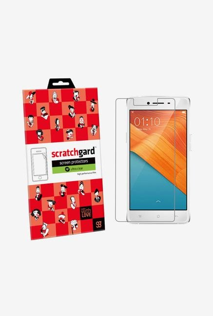 ScratchGard Oppo R7 Lite Ultra Clear Screen Protector