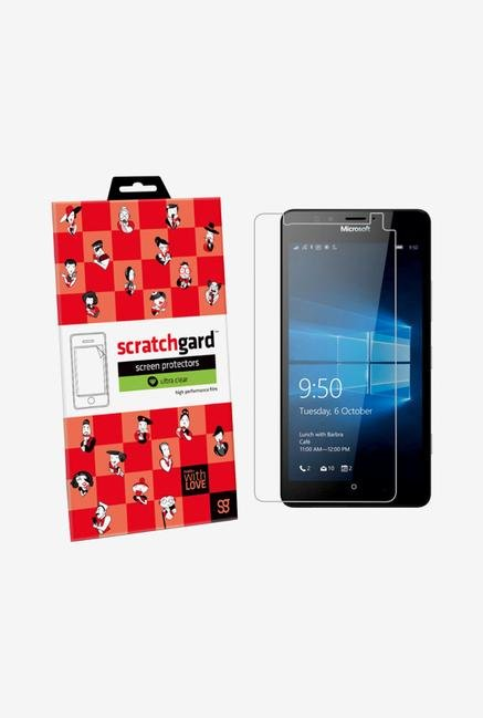 ScratchGard Microsoft Lumia 950 Ultra Clear Screen Protector