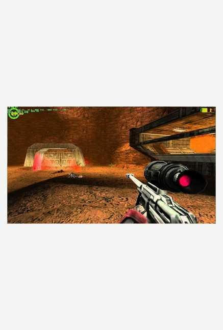 THQ Red Faction (PC)
