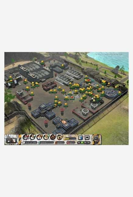 ValuSoft Prison Tycoon 4: SuperMax (PC)