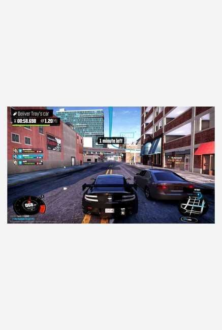Ubisoft The Crew (PC)