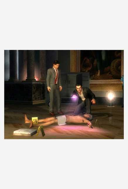 2K Games The Da Vinci Code (PC)