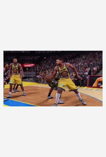 2K Games NBA 2K16 (PS3)