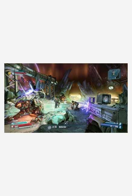 2K Games Borderlands: The Pre-Sequel (XBOX 360)