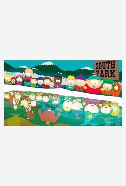 Ubisoft South Park: The Stick of Truth (PS3)