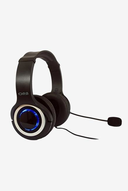 ORB GP3 Gaming Headset Black