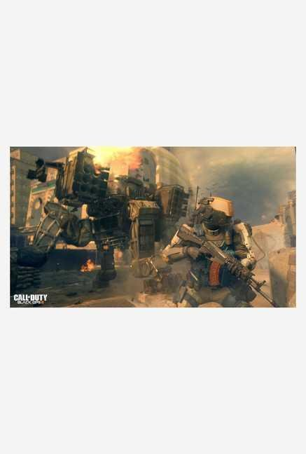 Activision Call of Duty: Black Ops III (XBOX 360)