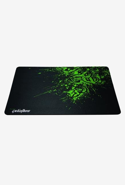 Razer Goliathus-Fragged Speed Mousepad (Black)