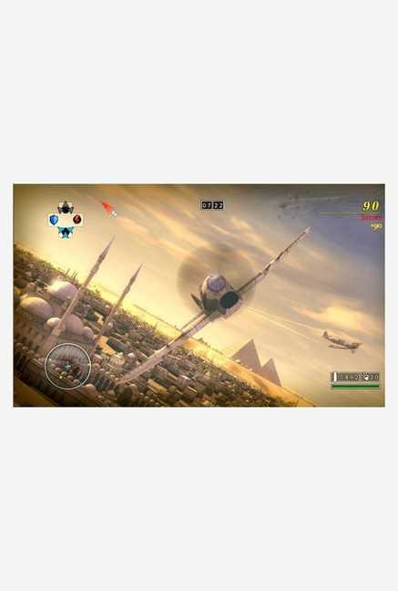 Ubisoft Blazing Angels 2: Secret Missions of World War II