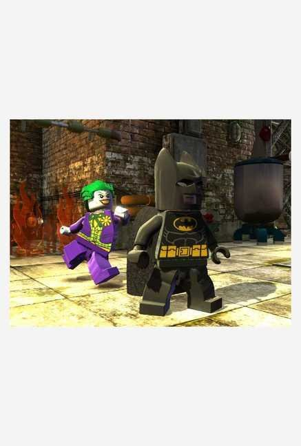 Warner Brothers Lego Batman 2: DC Super Heroes (PS3)