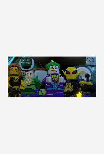Warner Brothers Lego Batman 3: Beyond Gotham (PS4)
