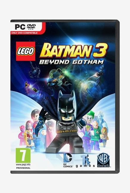 Warner Brothers Lego Batman 3: Beyond Gotham (PC)