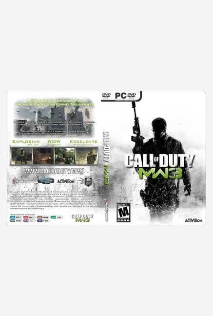 Activision Call of Duty: Modern Warfare 3 (PC)