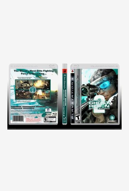 Ubisoft Tom Clancy's Ghost Recon Trilogy: Adv. Warfighter 2