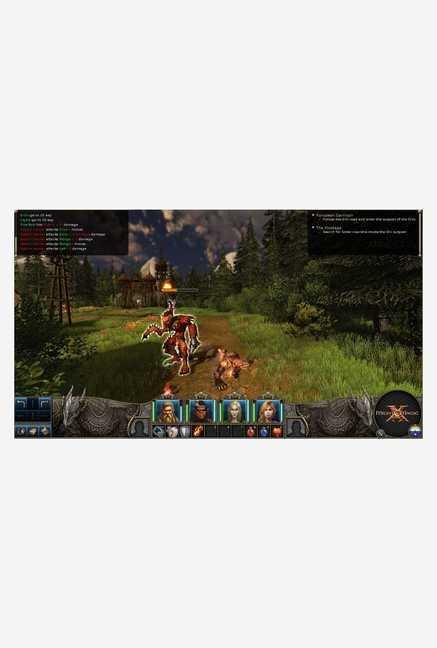 Ubisoft Might & Magic X: Legacy (PC)