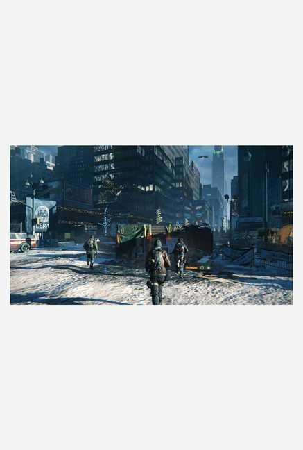 Ubisoft Tom Clancy's Division (PC)