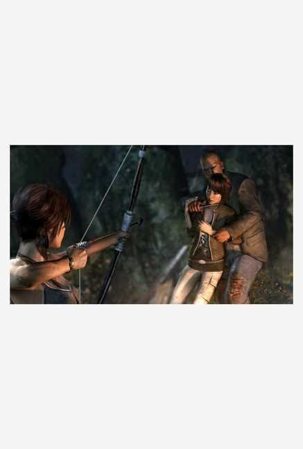 Square-Enix Tomb Raider (PC)