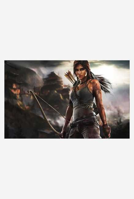 Square-Enix Tomb Raider - Game of the Year (XBOX 360)