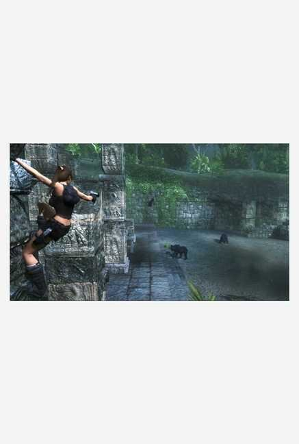 Eidos Interactive Tomb Raider: Underworld (Essentials) (PS3)