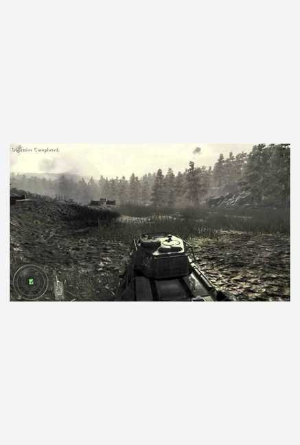 Activision Call of Duty: World at War (PS3)