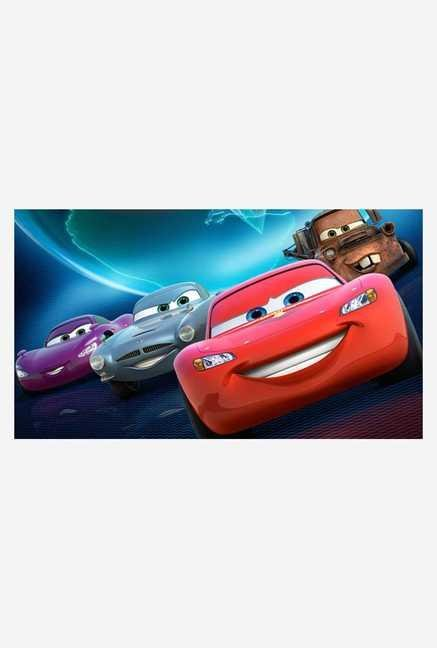 Disney Interactive Cars Toon: Master's Tall Tales (PC)