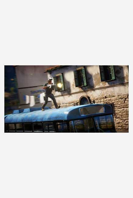 Square-Enix Just Cause 3 (XBOX ONE)