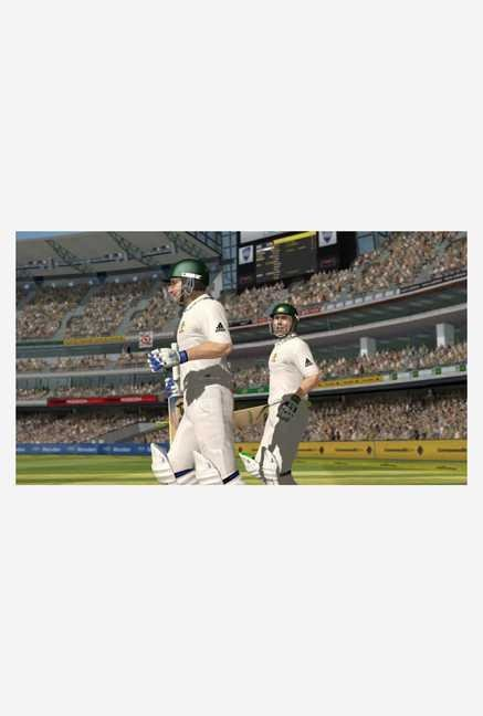 Codemasters Ashes Cricket 2009 (PS3)