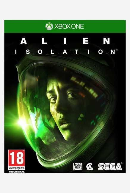 Sega Alien: Isolation (XBOX ONE)