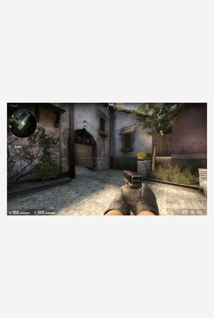 Valve Counter Strike: Global Offensive (PC)