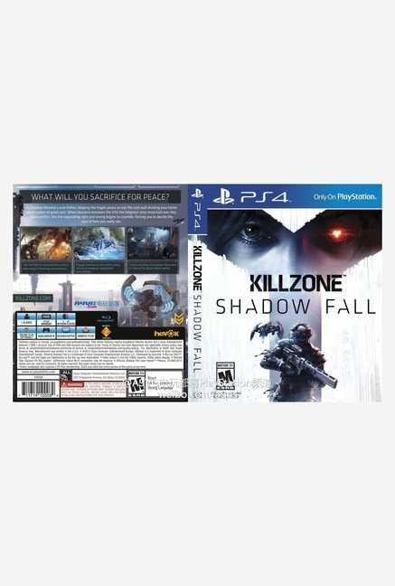 Sony Killzone Shadow Fall (PS4)