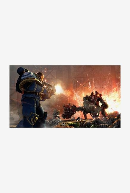 THQ Warhammer 40k Space Marine (PS3)