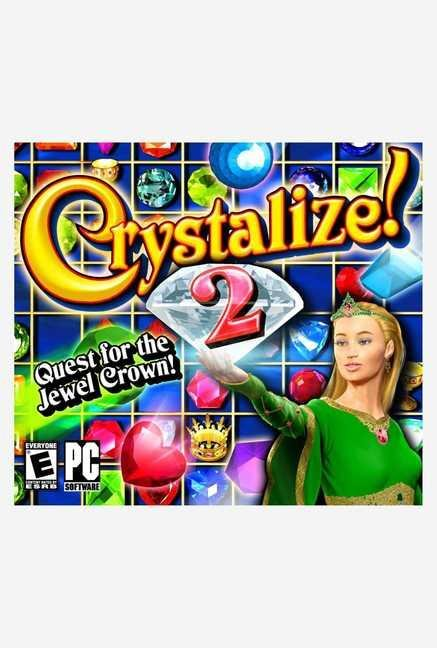 ValuSoft Crystalize 2 (PC)