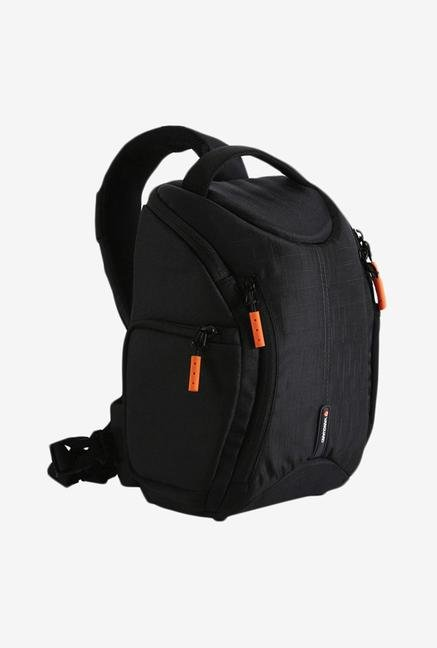Vanguard Oslo 37 BK Camera Sling pack (Black)