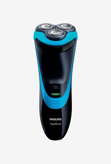 Philips AquaTouch AT756/16 Shaver Black