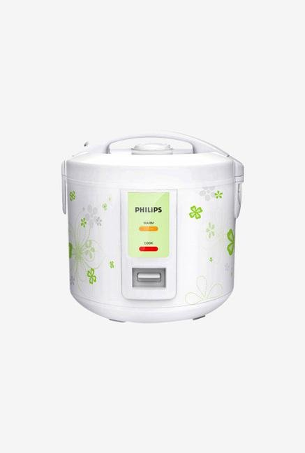 Philips Daily Collection HD3017/08 Rice Cooker White