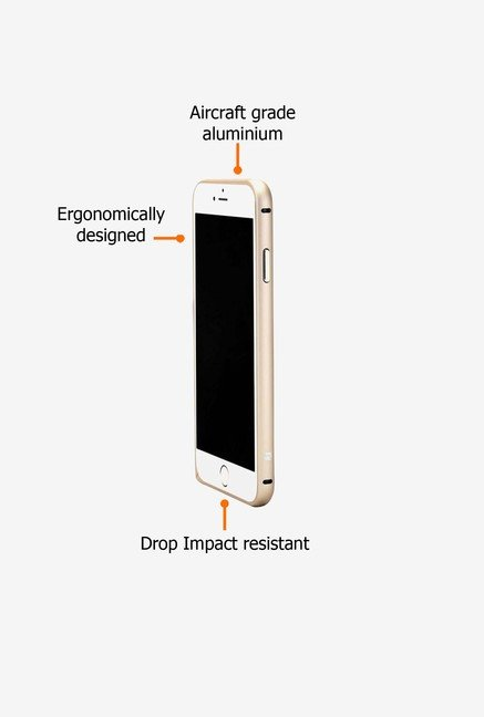 Neopack 43CG6 iPhone 6 Case Champaign Gold