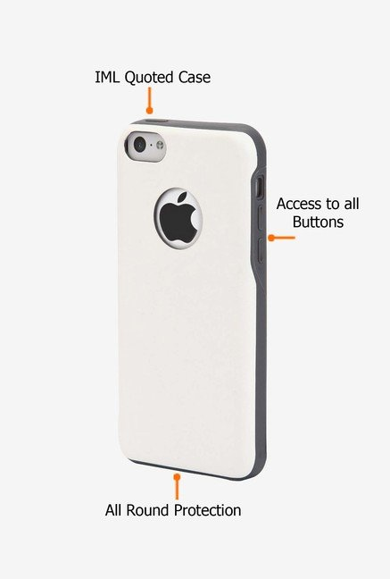 Neopack 34B5C iPhone 5C Case White