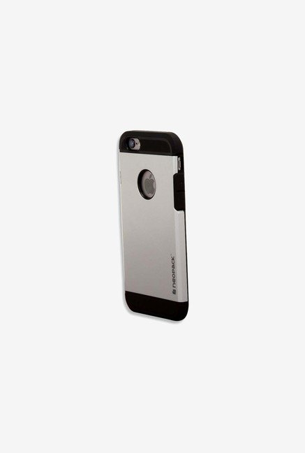 Neopack 41SL6 iPhone 6 Case Silver