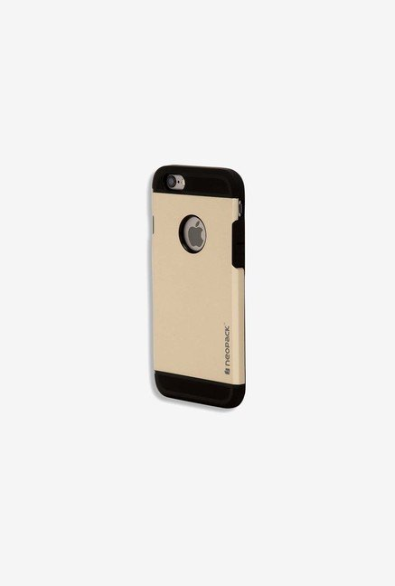 Neopack 41CG6PL iPhone 6 Plus Case Champaign Gold
