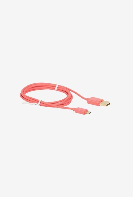 ULTRAPROLINK UL487PNK-0150 USB Cable Pink