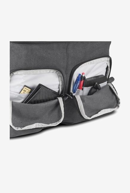 National Geographic NGW2161 Satchel Camera Bag Grey