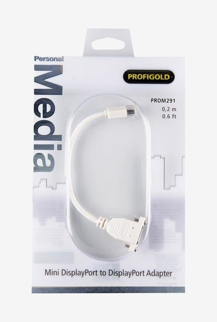 Profigold PROM291 Adapter White