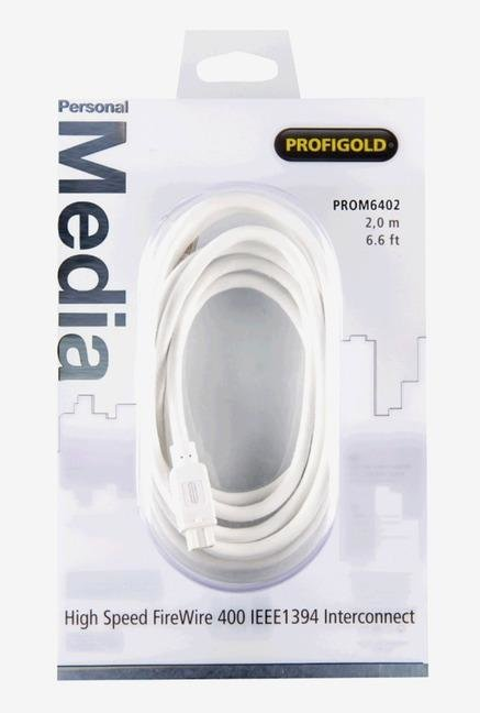 Profigold PROM6402 Cable White