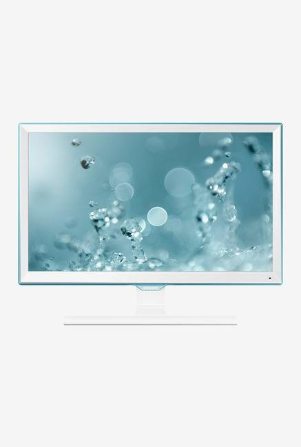 Samsung Full HD LS22E360HS/XL 21.5in LED Monitor White