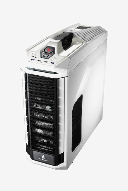 Circle CC830 Gaming Cabinet White