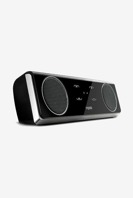 Rapoo Compact A3020 Bluetooth Speaker Black
