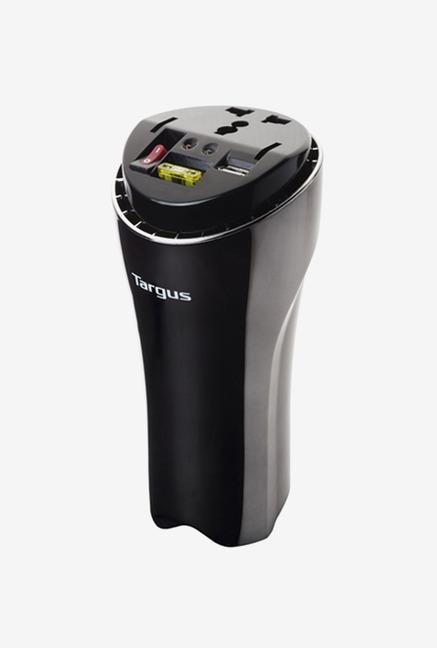 Targus Power Inverter APV018AP Car Charger Black