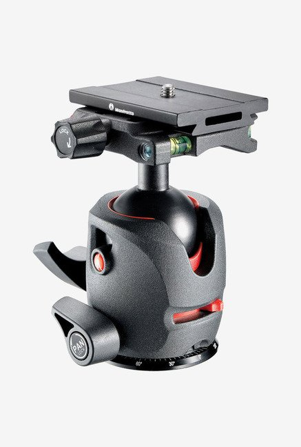 Manfrotto MH054M0-Q6 Tripod Ball Head Black