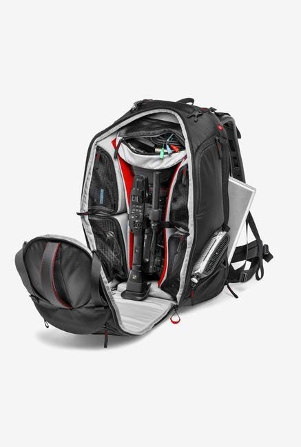 Manfrotto MB PL-PV-610 Camera Backpack Black